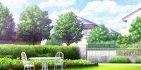 Khu vườn nhà Ichinose