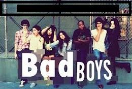 Bad b