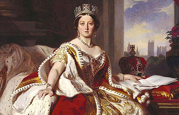 File:Queen Victoria Coronation.jpg