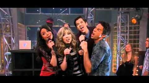 Miranda Cosgrove & Victoria Justice - Leave It All to Shine (Official Music Video)