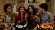 Cat, Robbie, Beck, and Tori-1