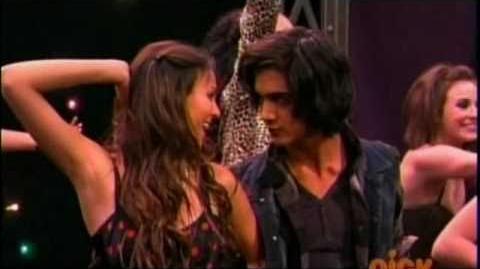 Beck & Tori (My Man)