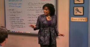 Mrs.YondersTeachingAClass