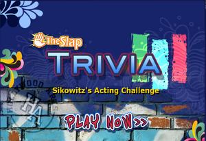 Acting trivia