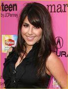Daniella-monet-and-2010-young-hollywood-awards-profile
