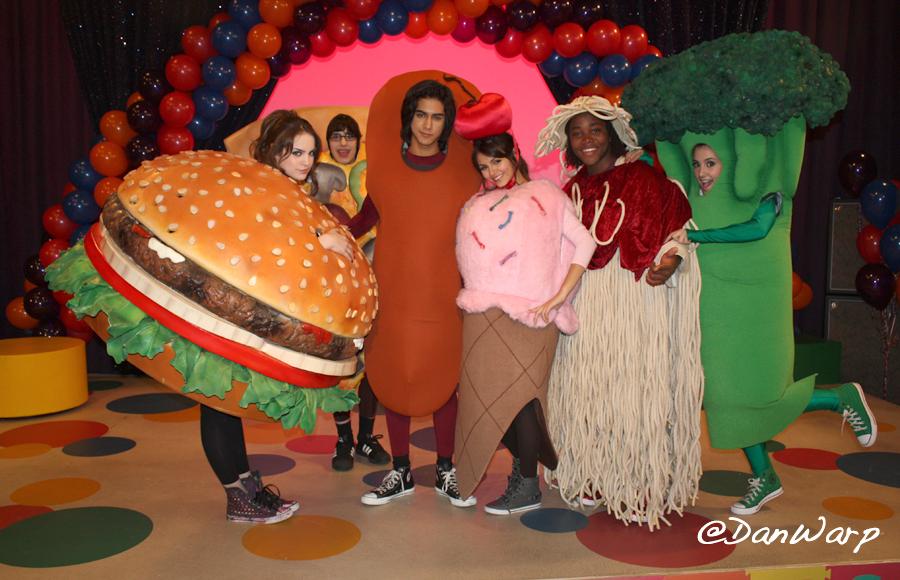 Halloween Costumes For Three Boys