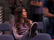 Tori foot