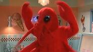 Amanda-show-dancing-lobsters