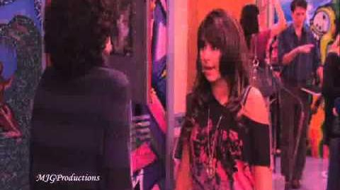 Bad Romance - Trina Robbie