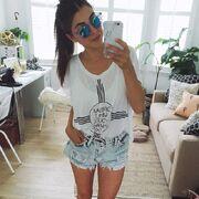 Daniella monet instagtram feelingfresh jun28 2016 A7oIQsTT.sized