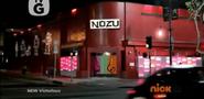 Nozu at night