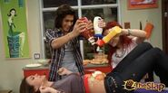 Tori the hamburger =P