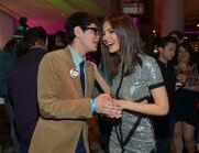Matt and Victoria on Victoria's 20th bday