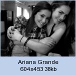 Ariana grande with elizabeth gillies bE2DZff.info