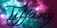 Tiffany Megans' Blog/One