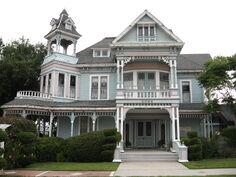 Edwards Mansion