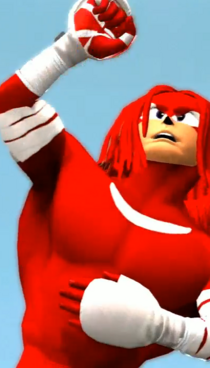 Knuckles 2k14 sonicboom