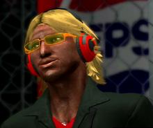 Yosuke cellface