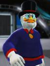 Scrooge vgcw