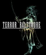 Terror Baltimore Black