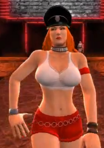 Ultra street fighter 4's fifth new character