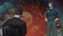 Shepard IllusiveMan