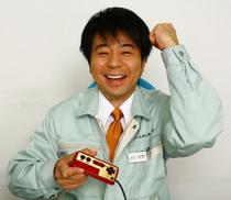 Shinya Arino Real