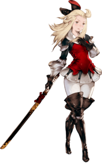 Edea Lee Real