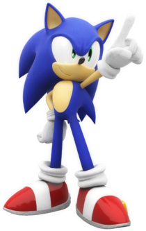 Sonic (Real)
