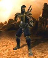 Scorpion MKA Alternate