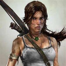 Lara Croft (remake timeline)