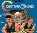 Cliff Colon - ContraBand