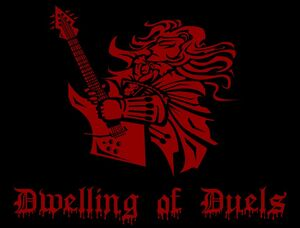 Dwelling of Duels LOGO