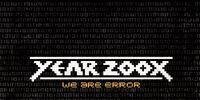 Year 200X - We Are Error