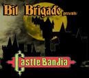 Bit Brigade - Castlebandia