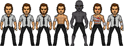 The wolf among us bigby wolf by ultimocomics-d848l78