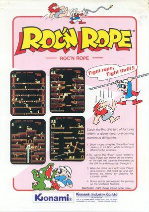 RocnRopeARC