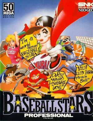 BaseballStarsProfessionalAES