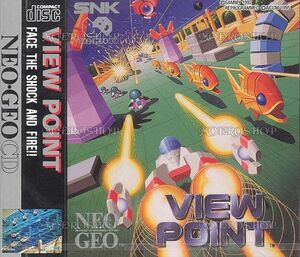 ViewpointNGCD