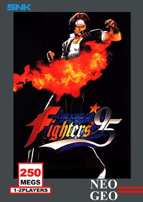 KingofFighters95AES