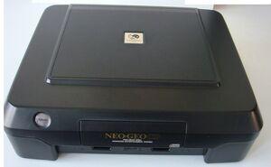 NeoGeoCDFrontLoader
