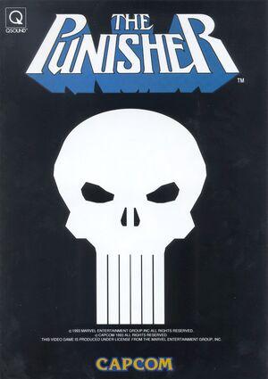 PunisherARC
