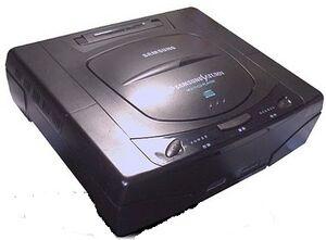 SamsungSaturn