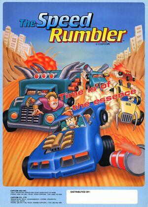 SpeedRumblerARC