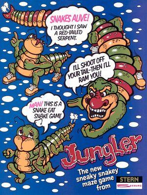 JunglerARC
