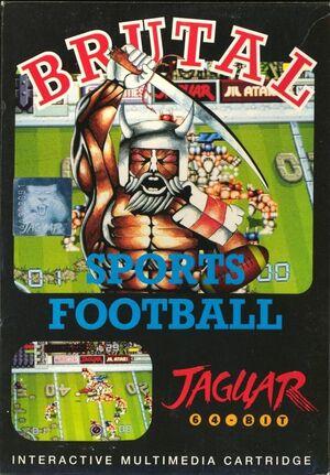 BrutalSportsFootballJAG