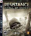 ResistanceFallofManPS3