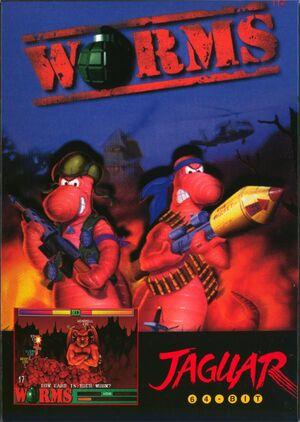 WormsJAG