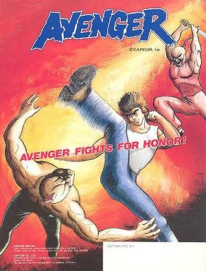 AvengersARC