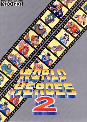 WorldHeroes2MVS